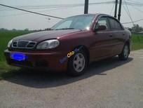 Cần bán gấp Daewoo Lanos sản xuất 2004