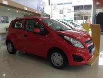 Bán ô tô Chevrolet Spark Duo Van 1.2 đời 2016,alo nhận giá giảm cực sốc hỗ trợ 100% nhận ngay xe