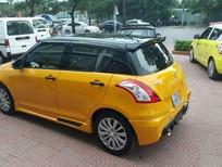 Bán xe Swift gía rẻ tại Hải Phòng 01232631985
