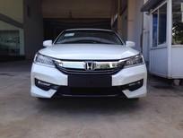 Honda Biên Hoà bán Honda Accord 2.4 AT, màu trắng, nhập khẩu nguyên chiếc