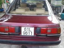 Cần bán lại xe Toyota Allion đời 1995, màu đỏ, nhập khẩu nguyên chiếc