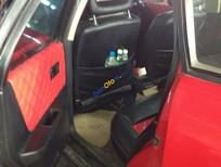 Xe Audi 80 đời 1992, màu đỏ, nhập khẩu nguyên chiếc