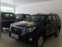 Cần bán Toyota Prado đời 2016, màu đen