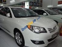 Bán xe Hyundai Avante 1.6 AT sản xuất 2011, màu trắng, giá 475 triệu