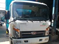 Bán xe tải veam 3T4/ 3 tấn 4 VT340S thùng 6 mét máy hyundai giá rẻ giao ngay