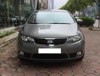 Bán ô tô Kia Forte 2011, màu xám, giá tốt