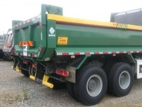 Mua bán xe tải ben HOWO 3 chân 10 tấn, 12 tấn cũ mới Thanh Hóa 0964674331
