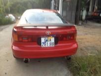 Bán Toyota Celica đời 1989, màu đỏ, 285tr
