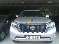 Ô Tô Việt Phát cần bán lại xe Toyota Prado txl đời 2016, xe nhập chính chủ