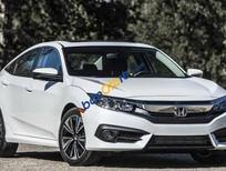 Honda Civic 2018, nhập Thái, đủ màu, hỗ trợ lãi suất 80%. LH: 0989.899.366 - Phương