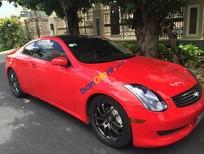 Bán xe cũ Infiniti G35 năm 2007, màu đỏ