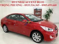 Cần bán xe Hyundai Accent đời 2017, màu đỏ, đại diện bán hàng: – 0935.536.365 Mr. Phương