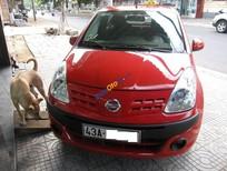 Cần bán xe Nissan Pixo AT đời 2011, nhập khẩu nguyên chiếc