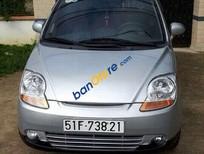 Bán ô tô Daewoo Matiz Joy đời 2007, màu bạc, nhập khẩu