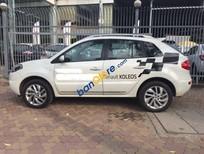 Cần bán Renault Koleos 2014, màu trắng, xe nhập như mới
