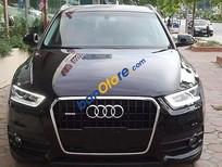 Bán ô tô Audi Q3 2.0T đời 2015, màu đen, xe nhập