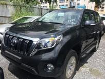 Cần bán xe Toyota Land Cruiser Prado đời 2016, xe nhập