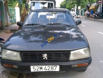 Cần bán Peugeot 505 đời 1985, nhập khẩu chính hãng còn mới, giá 39.9tr