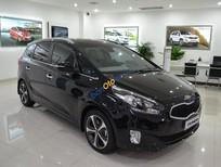 Bán xe Kia Rondo 2016, đen, số tự động, xe mới
