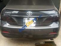 Cần bán Toyota Camry 2.4 2008, nhập khẩu nguyên chiếc chính chủ