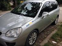 Xe Kia Carens 2.0 đời 2011, màu bạc, nhập khẩu chính hãng