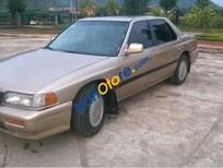 Cần bán lại xe Honda Acura đời 1989, màu vàng, 59tr