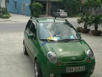 Cần bán lại xe Daewoo Matiz SE năm 2008, giá chỉ 105 triệu