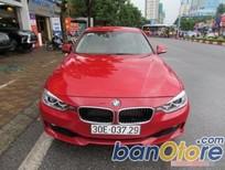 Cần bán gấp BMW 3 Series 320i 2014, màu đỏ