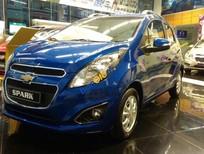 Spark LT 1.2 - trả góp: Chỉ cần trả trước 20% giá xe - 0907 285 468 Hồng Anh Chevrolet Cần Thơ