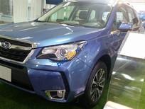 Bán Subaru Forester XT đời 2016, nhập khẩu nguyên chiếc, xe mới
