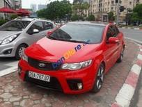 Bán xe cũ Kia Forte Koup năm 2009, màu đỏ chính chủ giá cạnh tranh