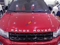Bán xe LandRover Range Rover Evoque Dynamic năm sản xuất 2012, màu đỏ, xe nhập số tự động