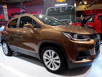 Bán xe Chevrolet Trax Phiên bản 2017. Hỗ trợ 100% nhận ngay xe về nhà  đời 2016, nhập khẩu