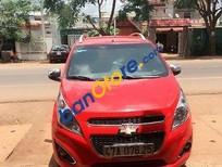 Cần bán gấp Chevrolet Spark năm 2013, màu đỏ chính chủ, 340tr