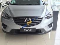 Cần bán xe Mazda CX 5 2.0 năm sản xuất 2016, màu bạc
