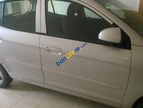 Cần bán lại xe Kia Morning MT đời 2010, màu trắng chính chủ, giá chỉ 239 triệu