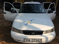 Cần bán xe Daewoo Cielo sản xuất 1997, màu trắng, giá 45tr