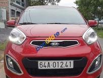 Bán Kia Picanto S đời 2013, màu đỏ