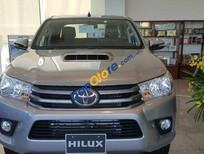Bán xe Toyota Hilux bán tải 2016, giá chỉ 693 triệu