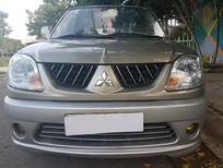 Cần bán xe Mitsubishi Jolie 2005, màu vàng cát, số tự động