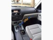 Cần bán xe Mercedes C200 đời 2009, màu đen, nhập khẩu số tự động