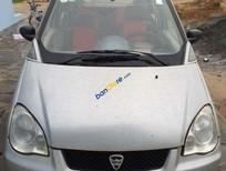 Bán Vinaxuki Hafei đời 2008, màu bạc, xe nhập, 80 triệu