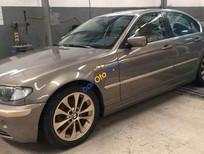 Bán BMW 325i đời 2004, màu nâu, nhập khẩu