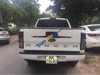 Bán Ford Ranger XLS AT đời 2015, màu trắng chính chủ