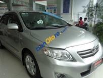 Bán Toyota Corolla altis 1.8 AT đời 2009 giá 590tr