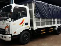 Bán xe tải Veam VT260 thùng dài 6.2 mét tải trọng 1.9 tấn vào thành phố giá cực tốt
