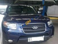 Bán xe Hyundai Santa Fe AT đời 2008 giá 579tr