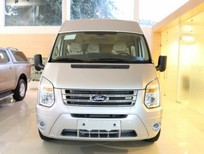 Ford Transit 2017 giao ngay