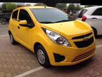 Chevrolet Spark của chất lượng và tiện ghi. Ưu đãi duy nhất trong tháng