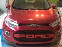 Ford Ecosport Titanium đời 2017, đủ màu, giao xe ngay, hỗ trợ trả góp 7 năm, tặng phụ kiện theo xe, liên hệ 0972957683